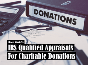 Donation Appraisals - Charitable Donations